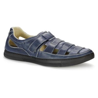 10931  Туфли мужские кожа