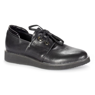12330  Туфли женские кожа