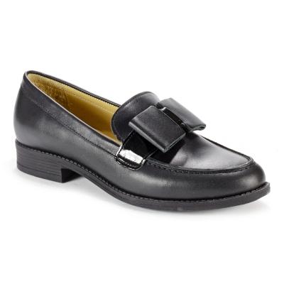 13090 Туфли женские кожа