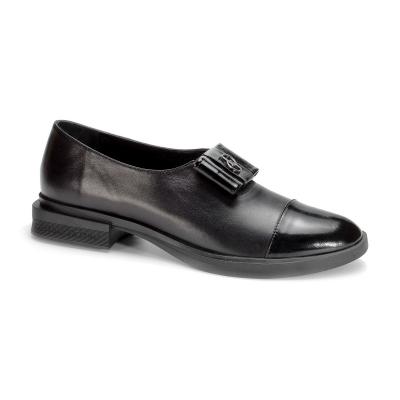 14163  Туфли женские кожа