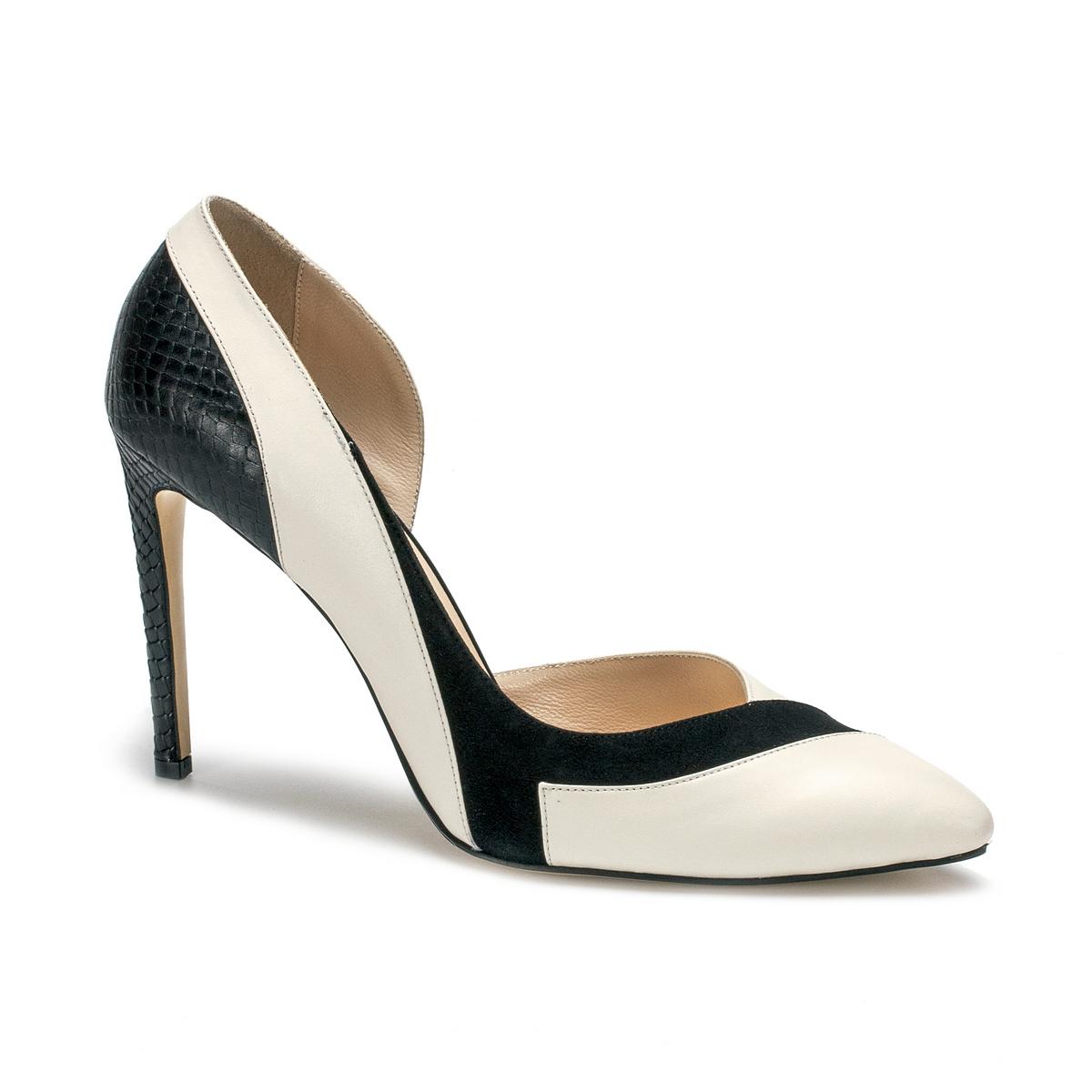 14425  Туфли женские кожа