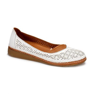 14485  Туфли женские кожа