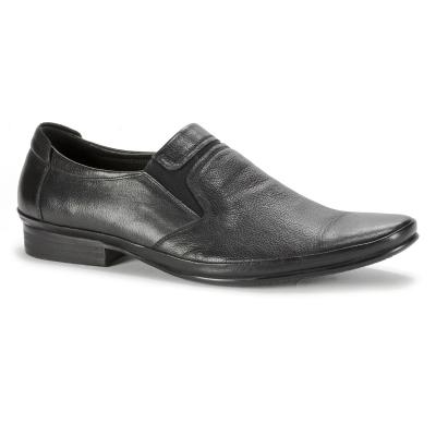 01763  Туфли мужские кожа