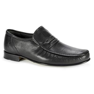 08981  Туфли мужские кожа
